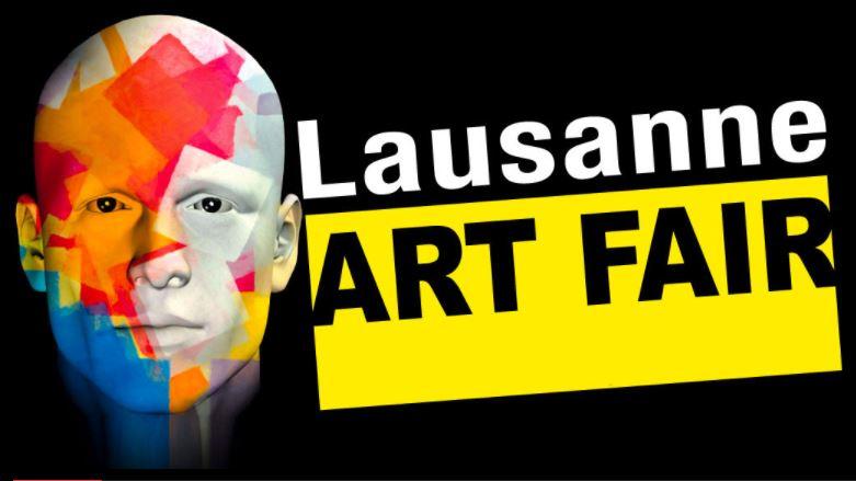 Lausanne Art Fair